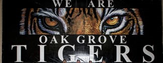 We are Oak Grove Tigers